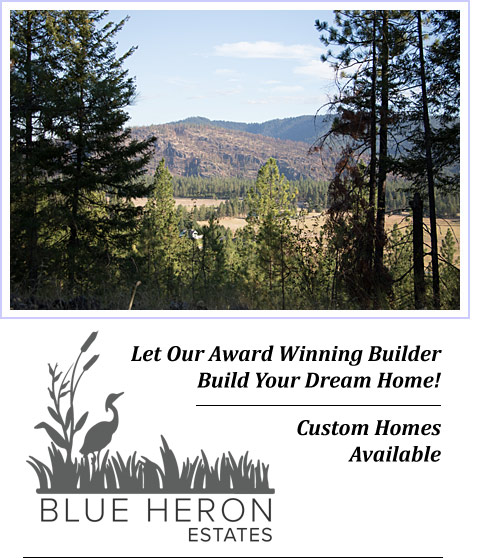 Phil Folyer Morse Western Homes 224 N Chief Garry Dr Liberty Lake Wa 99019 Cell 509 263 9521