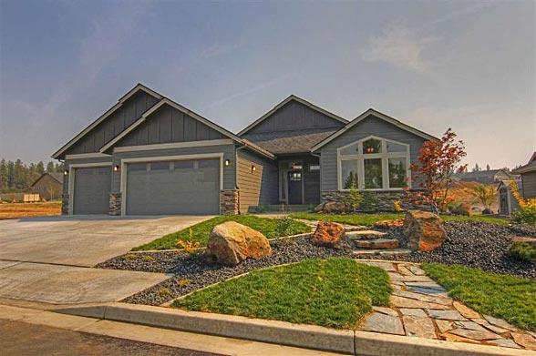 Spokane Home Builders Hum Home Review